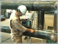 鋼構造物の調査・診断・設計業務