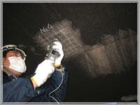 コンクリート構造物の 調査・診断・設計業務